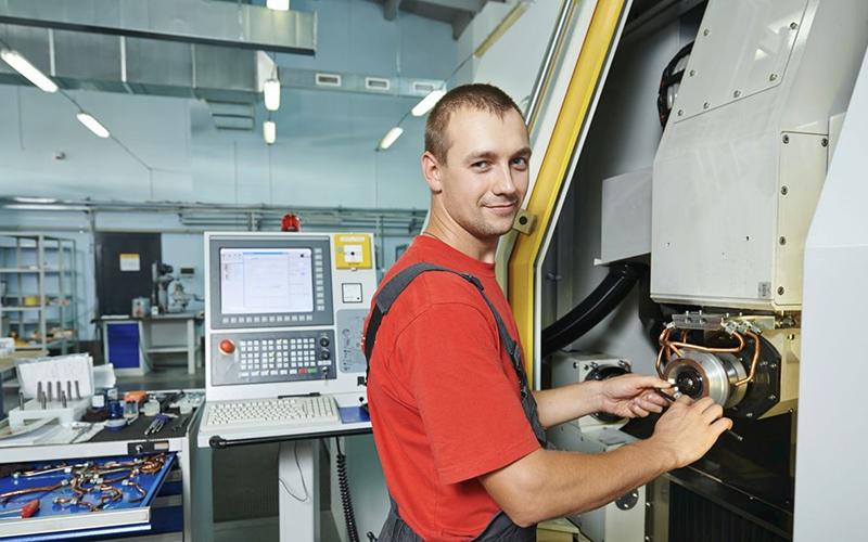 Технолог металлообрабатывающего производства