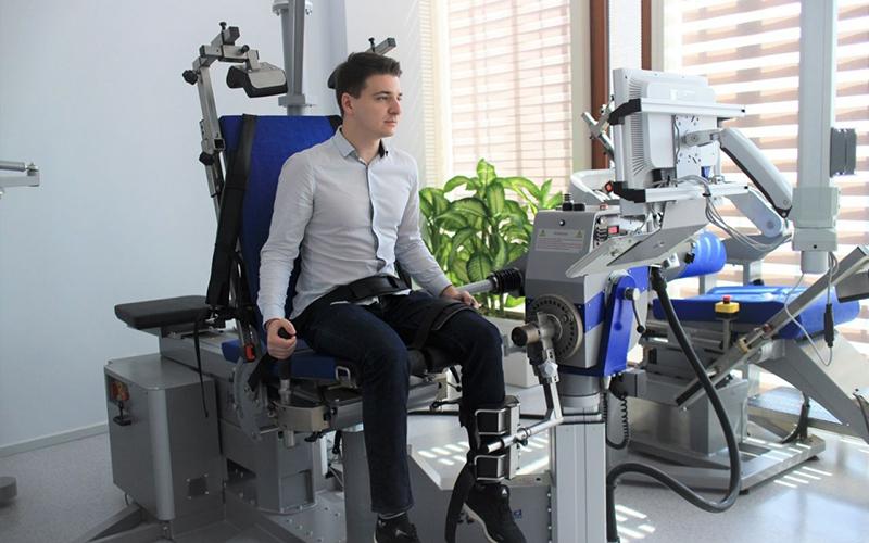 Биотехнические системы и технологии - кем работать