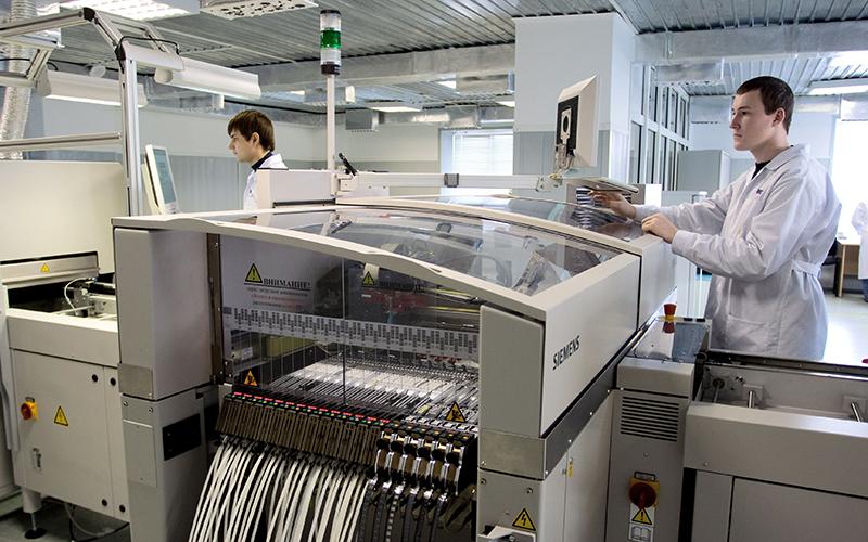 Технология полиграфического производства - инженер по оборудованию