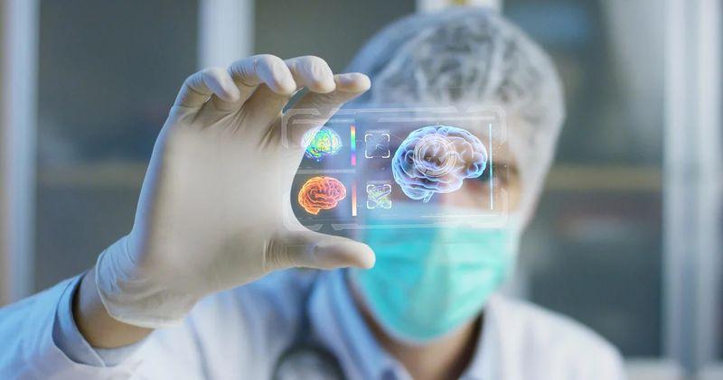 Биомедицинские технологии