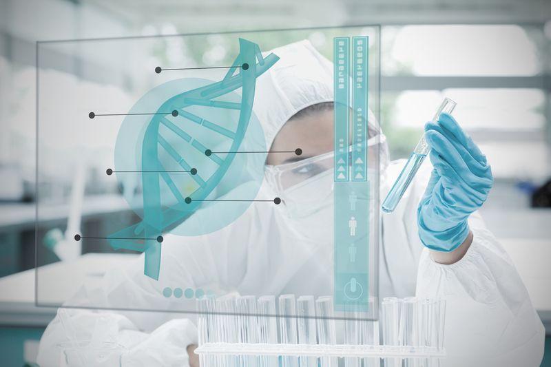Биомедицинские технологии - необходимые навыки