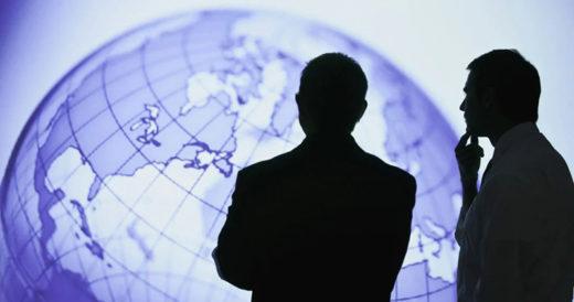 Политическая аналитика и политические технологии