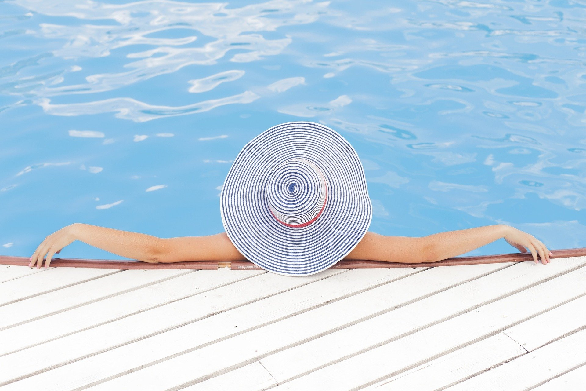 загадки о бассейне