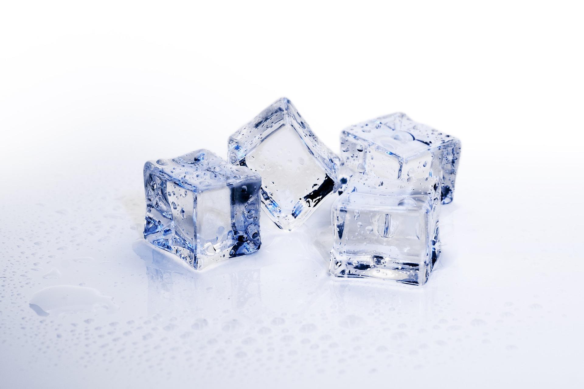 загадки о льде