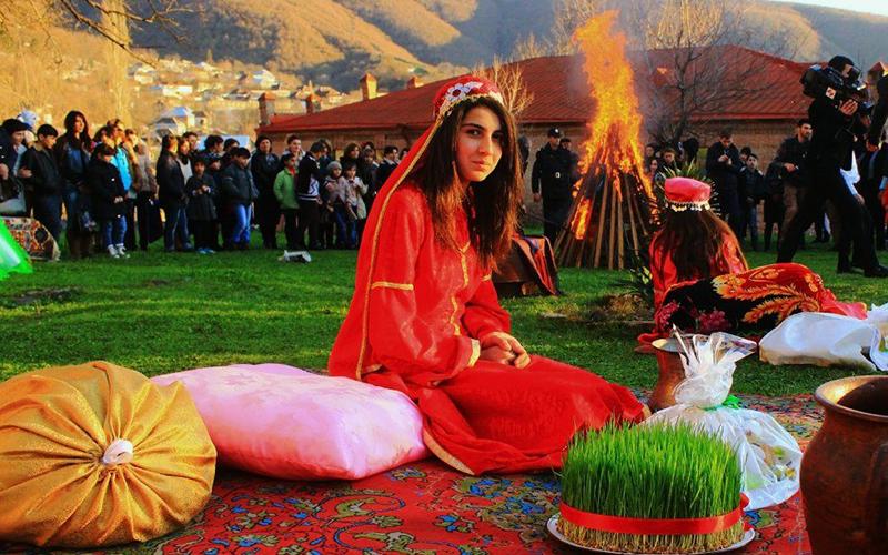 Традиции азербайджанцев