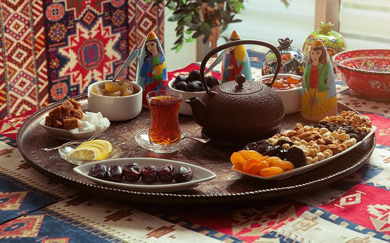 Гостеприимство  в Азербайджане