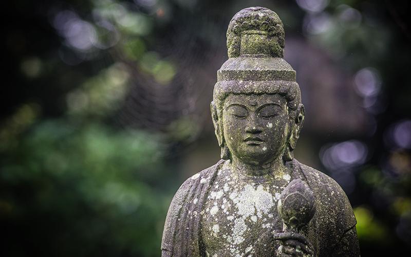 Традиции буддизма