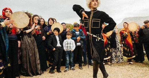 Традиции дагестанцев