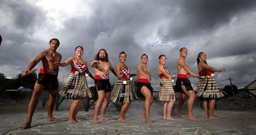 Традиции Новой Зеландии