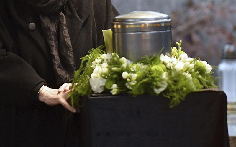 Похороны в Новой Зеландии