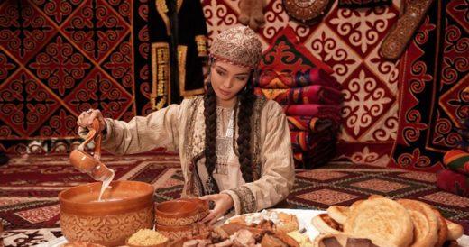 Традиции казахов