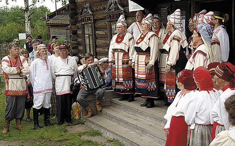 Традиционная свадьба
