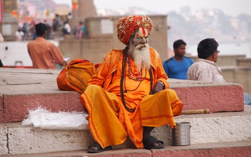 Религия в Индии