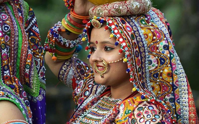 Обычаи индуизма