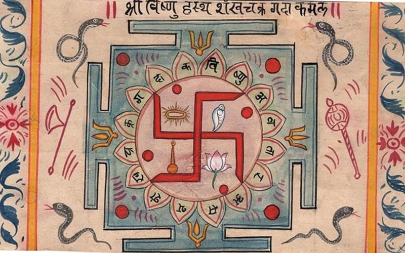 Символы религии
