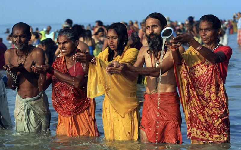 Традиции индуизма