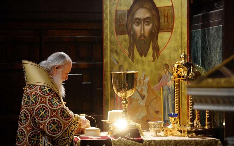 Догмы православной веры