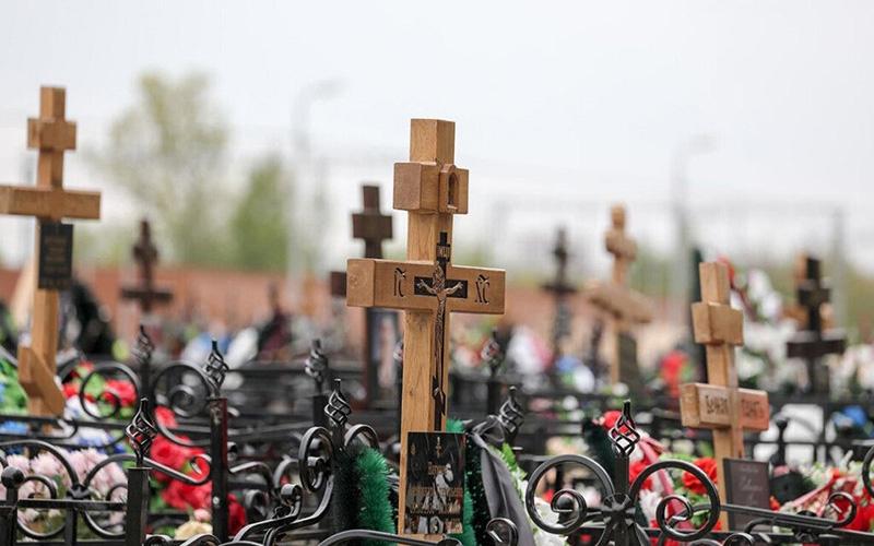 Похоронные обычаи