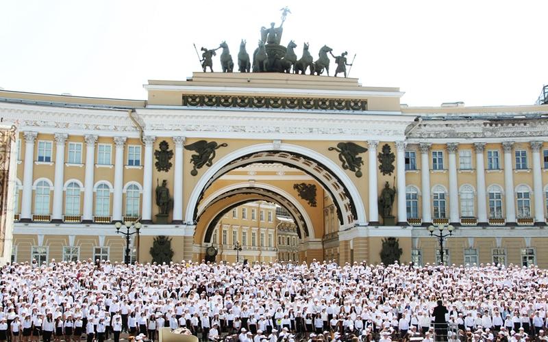 Культура Петербурга