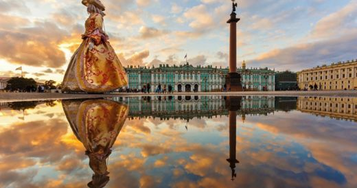Традиции Петербурга