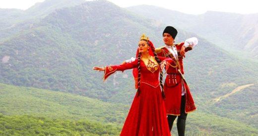 Традиции Кавказа