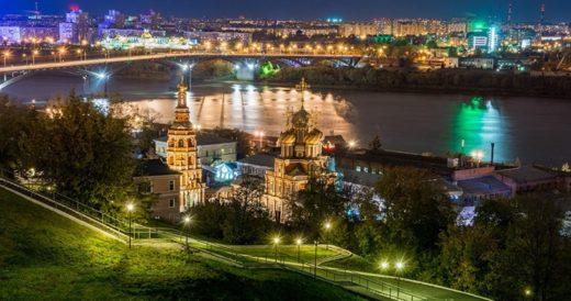 Традиции и обычаи Нижнего Новгорода