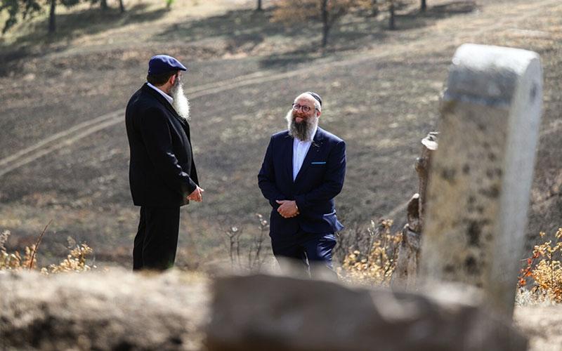 Похоронные традиции евреев