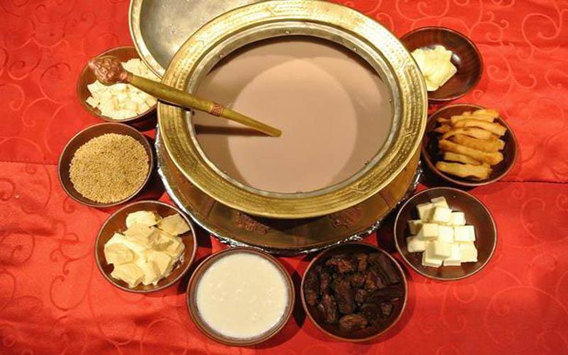 Чайные традиции Азии