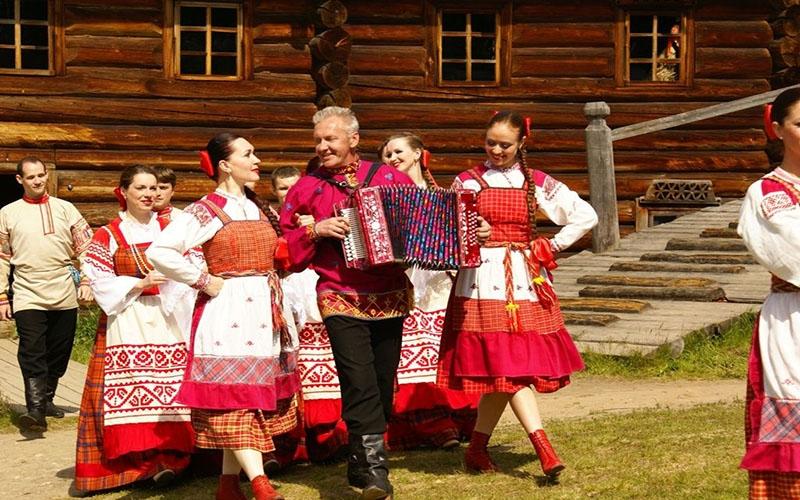 Музыка в России