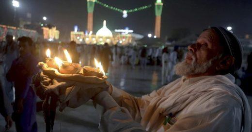 Традиции Пакистана