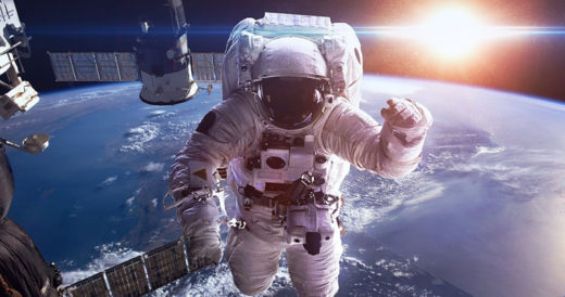 Традиции космонавтов